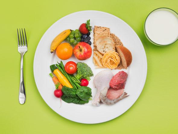 Pedoman Diet Orang Bergolongan Darah B