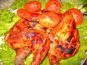 Tag: Babi Panggang