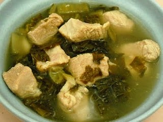 babi resep masakan khas