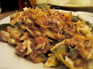 Karedok Betawi  :: Resep Masakan Khas