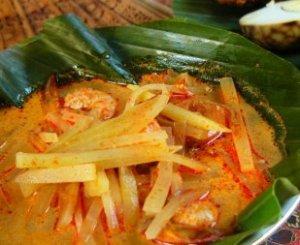 Resep+Masakan+Sambal+Goreng+Pepaya+Muda